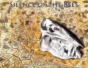 Silence of the Bees poster